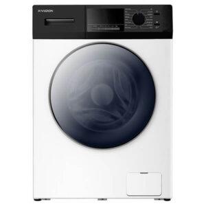 ماشین-لباسشویی-ایکس-ویژن-مدل-TM84با-ظرفیت-8-کیلوگرمی