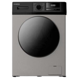 ماشین-لباسشویی-ایکس-ویژن-مدل-TG72-BS-با-ظرفیت-7-کیلوگرمی-نقره-ای