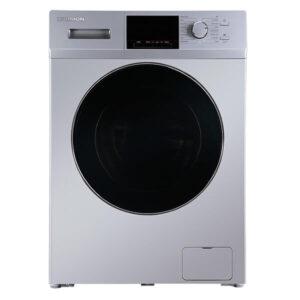 ماشین-لباسشویی-ایکس-ویژن-مدل-TM72-ASBL-ظرفیت-7-کیلوگرمی-نقره-ای