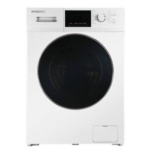 ماشین-لباسشویی-ایکس-ویژن-مدل-XTW-804WBI-ظرفیت-8-کیلوگرمی-سفید