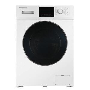 ماشین-لباسشویی-ایکس-ویژن-مدل-XTW-904WBI-ظرفیت-9-کیلوگرمی-سفید