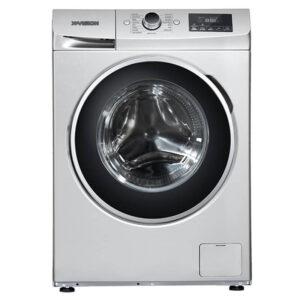 ماشین-لباسشویی-ایکس-ویژن-مدل-WA80-AS-ظرفیت-8-کیلوگرمی-نقره-ای
